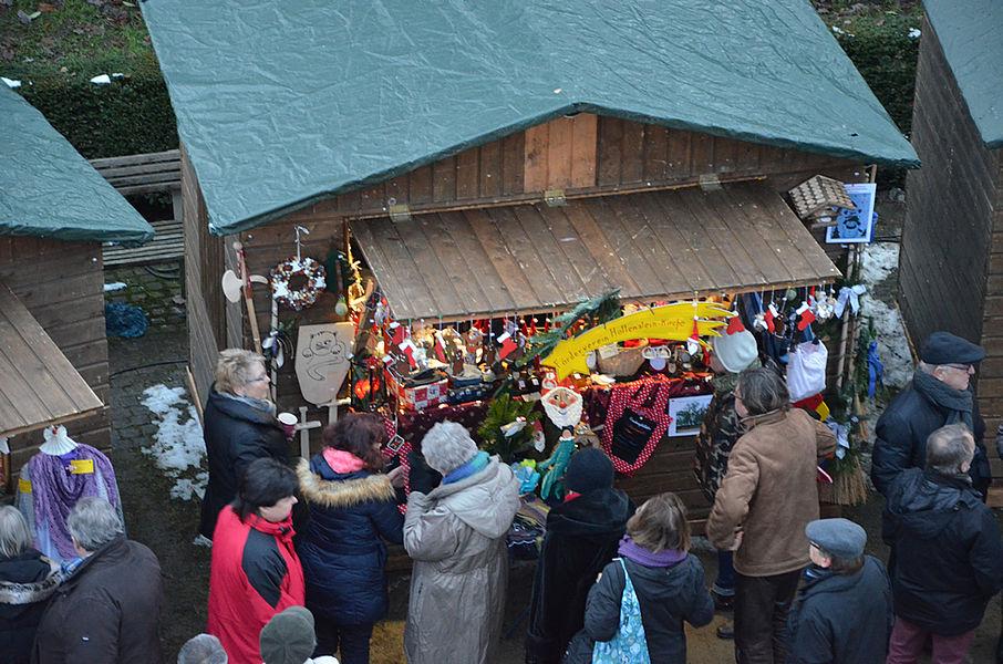 Weihnachtsmarkt Wuppertal öffnungszeiten.übersicht 2018 Barmer Anlagen Wuppertal